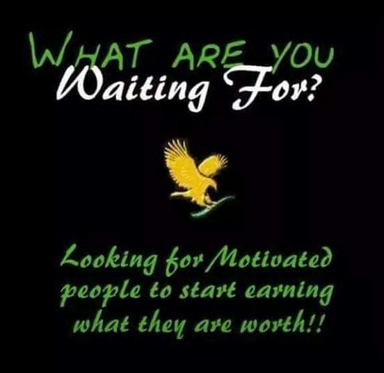 ik zoek nog gemotiveerde mensen met een grote droom http://team4dreams.flp.com/home.jsf