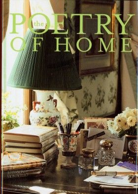 Poetry Of Home By Charlotte Moss