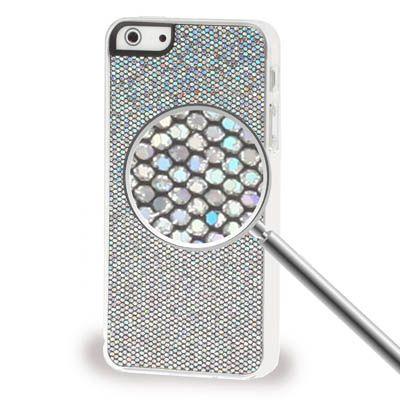 Κρυστάλλινη θήκη για το iphone 5
