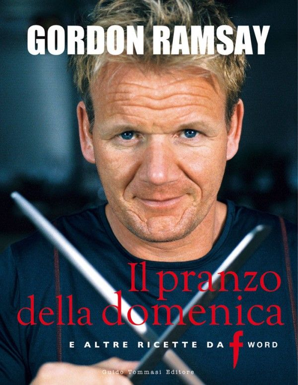 The 25 best gordon ramsay cookbook ideas on pinterest gordon gordon ramsays sunday lunch and other recipes from the f word fandeluxe Images
