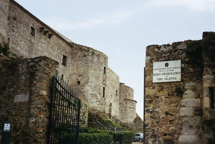 Museo del Castello Normanno/Svevo - Vibo Valentia