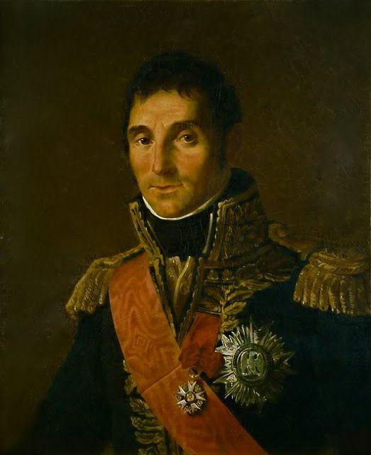 Maréchal André Massena, Duc de Rivoli