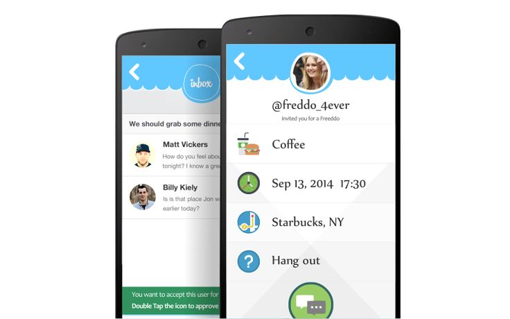 Freeddo Android