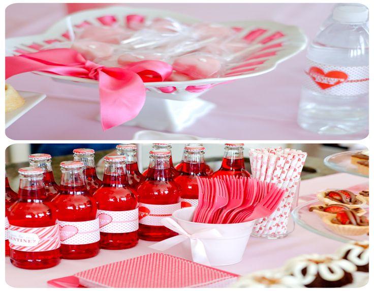 My Valentines Day Party 2011 Valentines Day