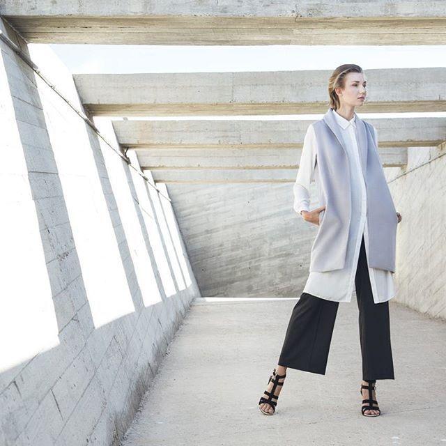 #blueshadow #hushbiznes #trends #fashion #business #polishfashion…