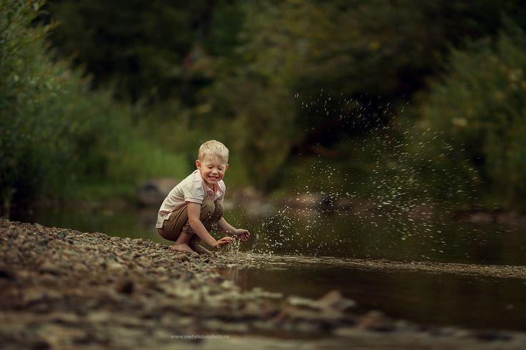Семейный фотограф Анна Мельникова