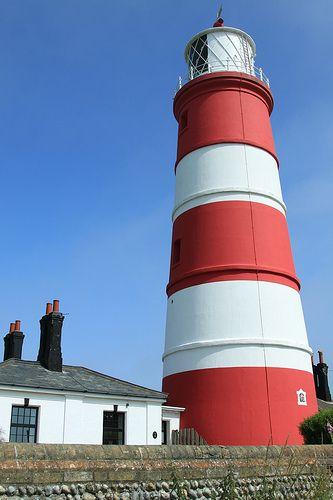 Happisburgh Lighthouse, Norfolk