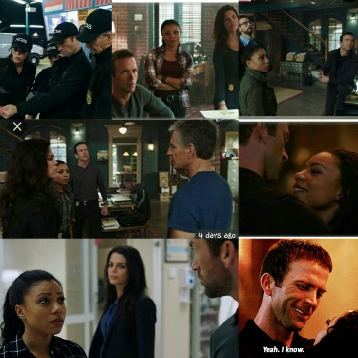 Persalle and Nola Ncis new, New orleans, Lucas black
