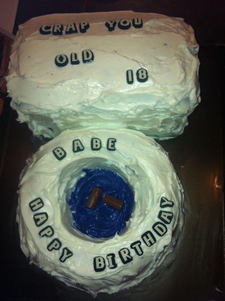 Birthday Cake Images For Boyfriend : 17 Best ideas about Boyfriend Birthday Cakes on Pinterest ...