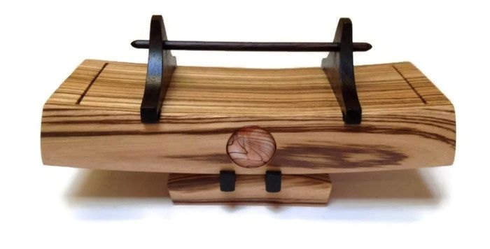 Kovecses Woodworking - Small Torii Box