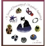 A Second Treasury of Magical Knitting (Paperback)By Cat Bordhi