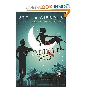 """A retelling of Cinderella by the author of """"Cold Comfort Farm."""""""