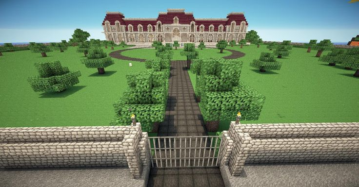 minecraft avengers buildings - Yahoo Image Search Results | Minecraft |  Pinterest