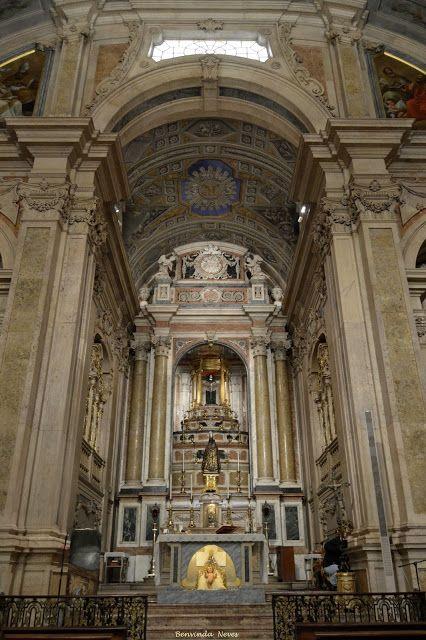 Igreja do Loreto...