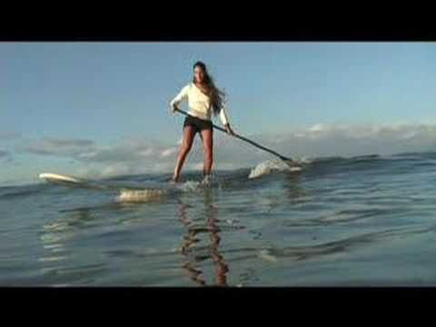 Stand Up Paddle Surfing. Small waves first. Then rip!    #SUP, SUP, Paddleboard, #Paddleboard, Stand Up Paddleboard    www.paddlesurfwarehouse.com