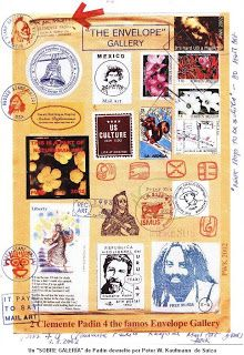 arte postal EUGENIO DITTBORN - Buscar con Google