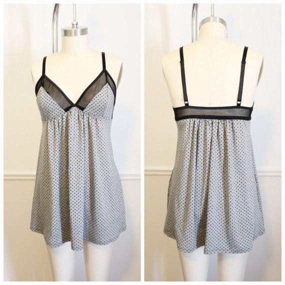 Chemise Sewing Pattern Lingerie Sleepwear Ohhh Lulu 1508