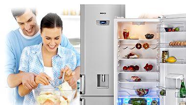 Combina frigorifica Beko DBK 386 WDR+ - pareri Cum frigiderul este unul dintre electrocasnicele necesare in casa noastra, azi va prezint ... Citeste >>>