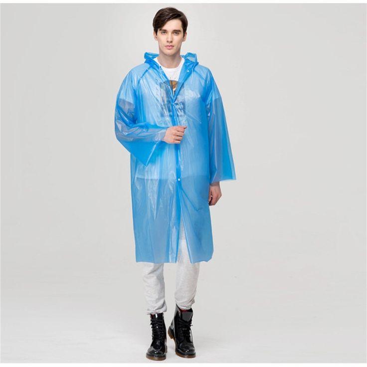 37.98$  Buy here - https://alitems.com/g/1e8d114494b01f4c715516525dc3e8/?i=5&ulp=https%3A%2F%2Fwww.aliexpress.com%2Fitem%2FDisposable-Plastic-Poncho-Women-Rainwear-Mens-Impermeables-Regenmantel-Pvc-Camping-Transparent-Cute-Womens-Raincoats-Coat-703862%2F32701327579.html - Disposable Plastic Chuva Women Rainwear Mens Impermeables Regenmantel Pvc Camping Transparent Cute Womens Raincoats Coat DDG56Y 37.98$