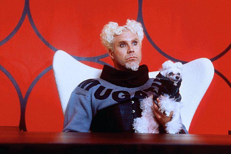 Zoolander: Film, The Piano, Ikea Monkey, Funny, Piano Keys, Neck Ties, Actor, Photo, Will Ferrell