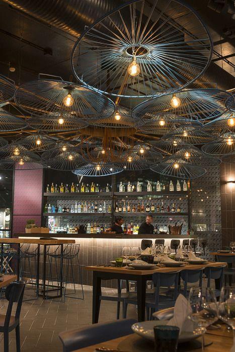 Bésame Mucho (Milan, Italy), Europe Restaurant | Restaurant & Bar Design…