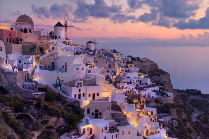 sejour grece - sejour crete