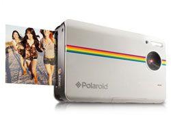 #Lozeau | #Polaroid Z2300W (Blanc)