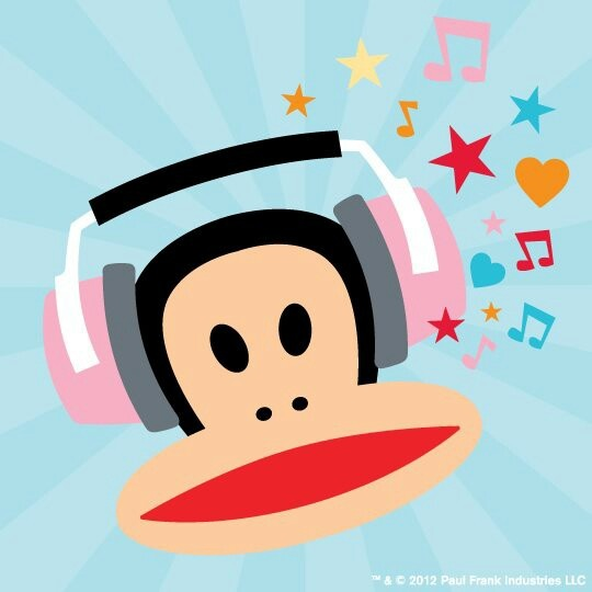 Paul Frank music