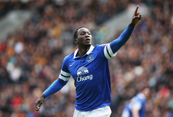 José Mourinho: Why I let Romelu Lukaku go to Everton