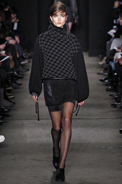 Rag & Bone - www.vogue.co.uk/fashion/autumn-winter-2013/ready-to-wear/rag-bone/full-length-photos/gallery/920638