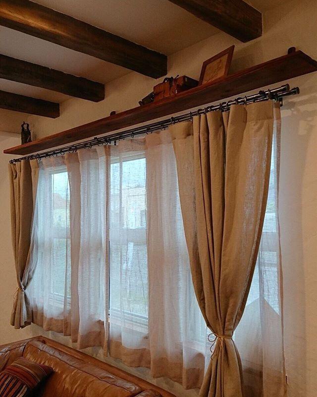 窓際の飾り方 かわいい カワイイ 雑貨 小物 インテリア 棚 ラフェルム