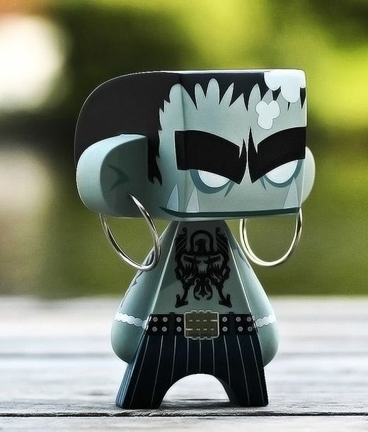 30 Cool MadL Toy Designs for Inspiration on http://naldzgraphics.net