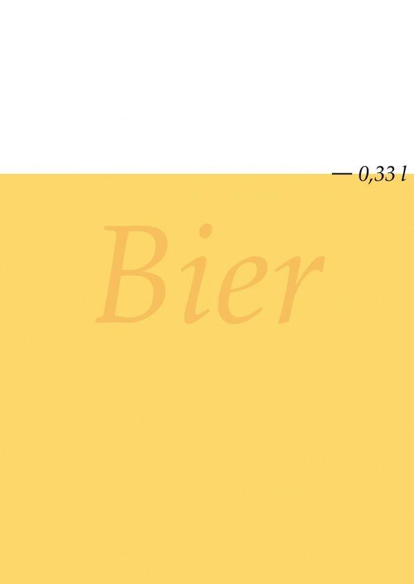 Bier | Edgar  | Echte Postkarten online versenden | Edgar