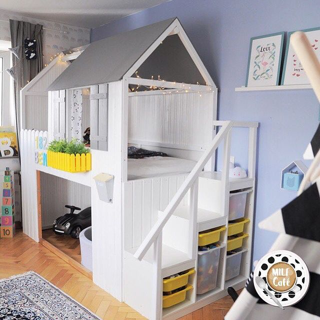 Ikea Hackers On Instagram Warm Agitpunkt For Kids In The Day