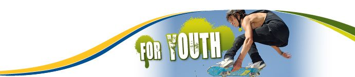 Personal development and skills-based programs for youth