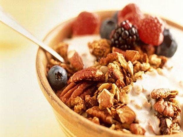 Perdere peso? 6 idee per una colazione dietetica.