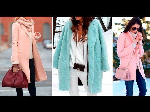 para lsa que han entrado en época de frio, los colores pasteles tanto celestes turquesas a rosados en todas sus variantes son un infaltable. En bufandas, guantes y gorros de lana...son un toque ultra femenino y accesible a cualquiera