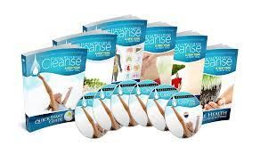 Complete Wellness Cleanse Assessment Released by DetoxDieter.org #detox #fat_burning #weight_loss