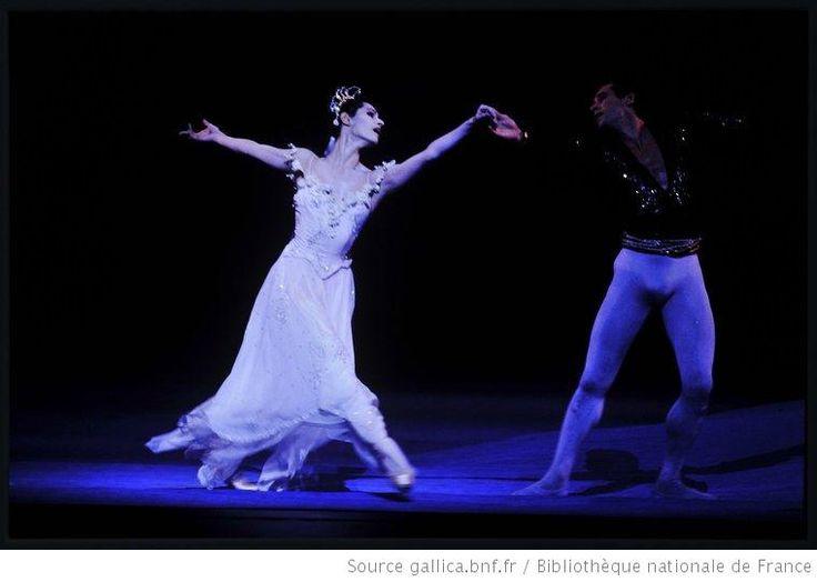 opera bastille ballet paris