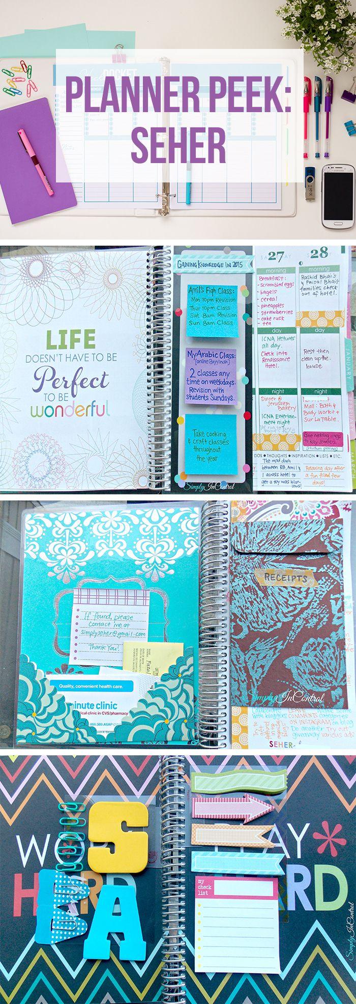 Erin Condren Life Planner