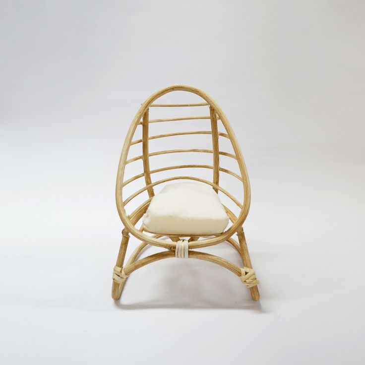 [Rattan Furniture] 3D model by Eliza Aristanto (batch 2014, UPH Product Design)