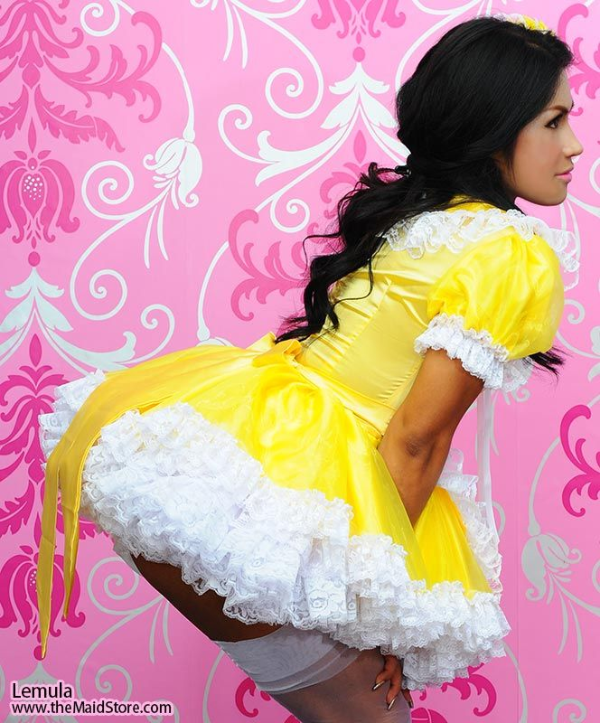 Pin On Sissies And French Maids