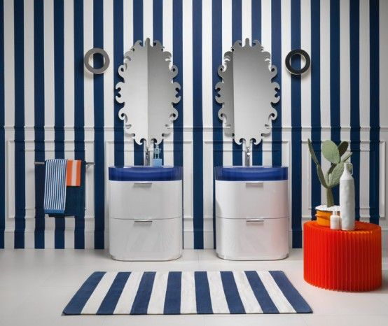 17 Best Ideas About Green Bathroom Colors On Pinterest