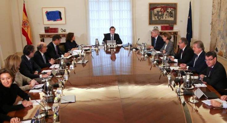 Directo 13:00 Consejo de Ministros: Aprobación del nivel de gasto