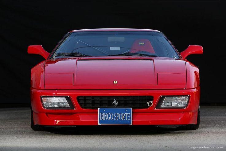 1993 Ferrari 348GT Competizione CORSA