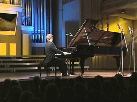 Ingolf Wunder (Vilnius 2008) - Rachmaninov, Prelude Op. 32 No. 12
