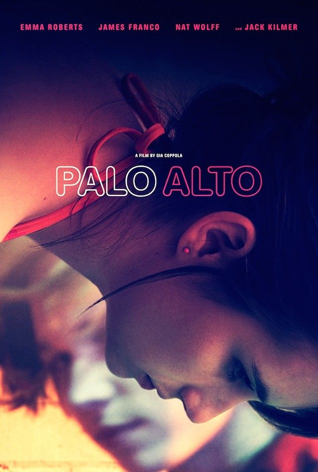 Movie: Palo Alto
