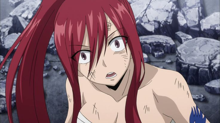 If you make get sad,mad, or even cry, the world of Fairy Tail itself will come and get you.