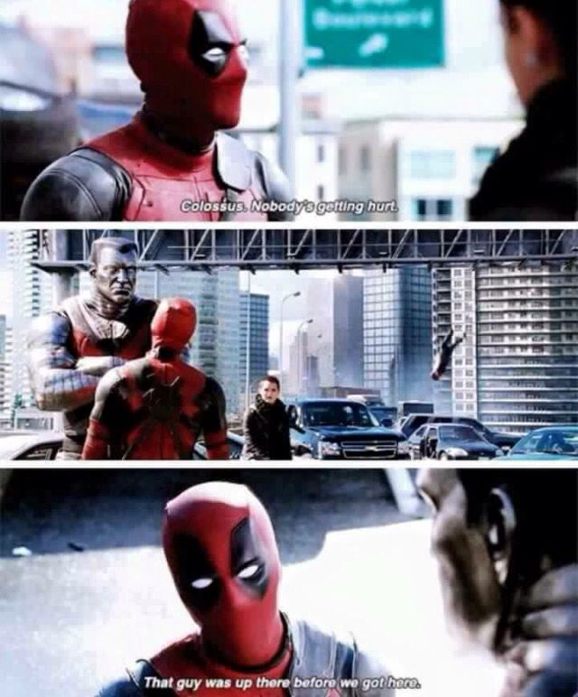 Wade Wilson has been successfully revived on the big screen in a movie that's full of amusing one-liners, stylish action, and heaps of fan service. Weak villains and an unsatisfying revenge plot ultimately hold it back from being something more distinctive, but Deadpool delivers a large dose of unwholesome fun.