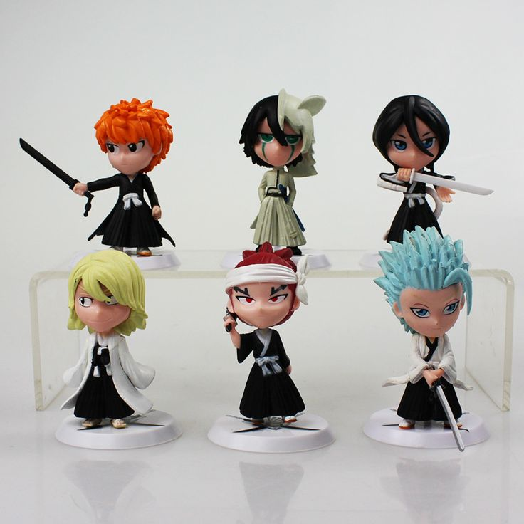 Bleach Figures Ichigo Orihime Inoue Action Figures //Price: $20.02 & FREE Shipping //    #animelove